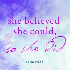 She believed she could, so she did -Unknown Favorite Quotes, Best Quotes, Life Quotes, Motivational Quotes, Inspirational Quotes, She Believed She Could, Note To Self, Optimism, Helping Others