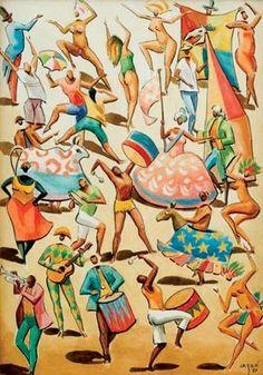 caribé-carnaval