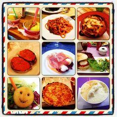 Italian food porn summer 2013