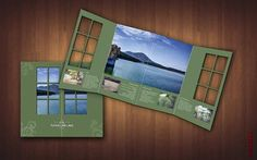 21 Creative Brochure Templates and Design Ideas | Multy Shades