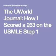 56 Best Usmle step 1 images in 2019 | Dna replication, Strands, Anatomy