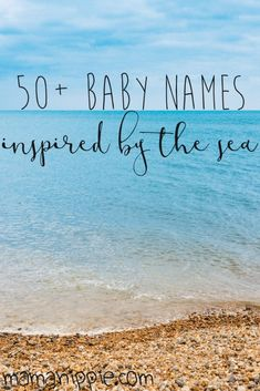 Some of the most beautiful things in the world are given to us from nature - including babies. Why not name your baby after some of the most beautiful natural occurences in the world? Surfer Boy Names, Surfer Baby, Boy Name Meanings, Names With Meaning, Nature Names For Boys, Earthy Girl Names, City Names For Babies, Ocean Baby Names, Nautical Names