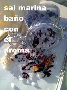 sal de baño Frutas de Bosque de Regalosuerte en Etsy