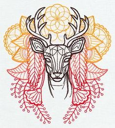 Urban Threads - embroidery designs