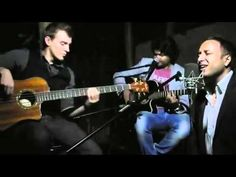 Ash King - I Love You Unplugged (Bodyguard 2011).mp4