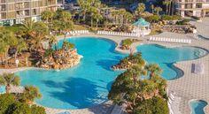Edgewater Beach Resort, Panama City Beach, FL - Booking.com