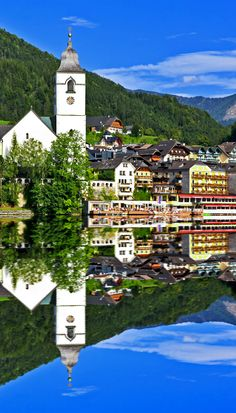 19 Stunning Places in Austria every Travel Lover should Visit