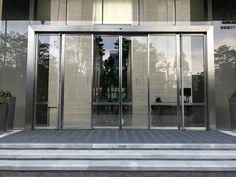 Entrance Doors, Modernism, Glass Door, Windows, Room, Furniture, Design, Home Decor, Doors
