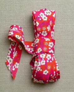 purl soho | products | item | liberty bias tape - 5 yards (purl soho)