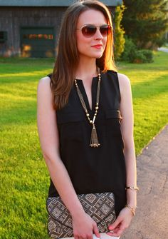Simple Basics| Penny Pincher Fashion
