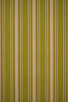 Original seventies retro striped wallpaper.