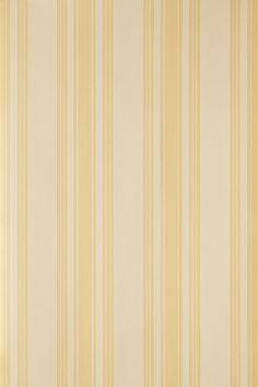 Tented Stripe ST 1360 - Wallpaper Patterns - Farrow & Ball