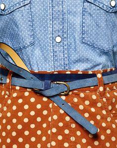 #belt styling 벨트 전성시대