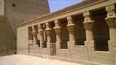 Il tempio di Filae (Aswan)