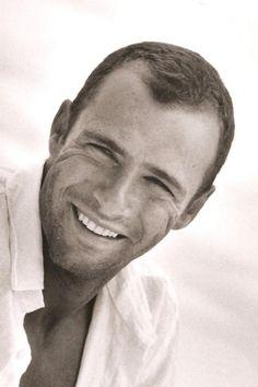 Afonso Vilela, Portuguese actor & model, b. 1970