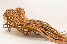 design-dautore.com: Bamboo chair