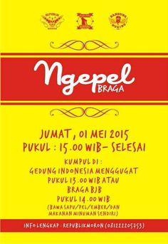 Ngepel Braga