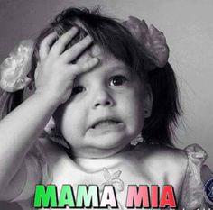 Uh-Oh: 10 Worst Wedding Etiquette Mistakes to Avoid Italian Memes, Italian Quotes, Italian Side, Italian Girls, Italian Girl Problems, Postcards From Italy, Everyday Italian, Wedding Etiquette, Italian Language