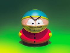"Ron English  Made by Monsters  JPS Gallery's ""Cartman Grin""!"