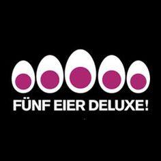Fünf Sterne Deluxe - Wer hat die dicksten Eier? (Free Download)