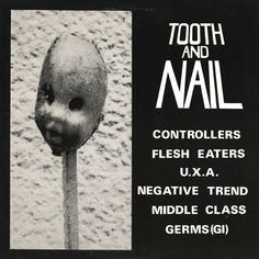 Various - Tooth And Nail