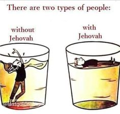 I've tasted both. And it is exactly how the picture depicts.