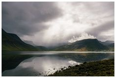 INTO THE WESTFJORDS – Iceland on Behance