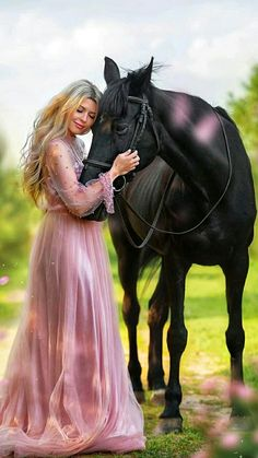 Cai, Curls, Creatures, Victorian, Romantic, Horses, Woman, Fictional Characters, Beautiful
