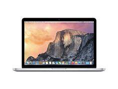 Apple Macbook Pro 13 Retina ME662LL/A - Core i5  2.6Ghz  8GB Ram  256GB SSD