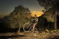 Cloot Anibal 900 Pro XT con Jordi Lluti #fotografodeportivo #photographersport #clootbike
