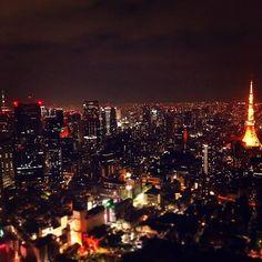 Instagram【merarinko】さんの写真をピンしています。 《東京タワーとスカイツリー🗼左端にギリギリ映った😊✨上から夜景を見るといつも思うけど、この中では色んな人が生活していて、色んな人生があるんだろうと思うと、自分はこの中のちっぽけな一部だといつも考える…🌃当たり前だけど不思議ー🌕✨😊 #東京 #東京タワー #展望台 #六本木ヒルズ #東京シティビュー #夜景 #風景 #景色 #スカイツリー #japan #tokyo #tokyotower #nightview #beautiful #tagsforlikes #like4like #likeforlike #instagood #写真好きな人と繋がりたい #写真撮ってる人と繋がりたい #東京カメラ部 #カラフル #キラキラ #綺麗 #楽しい》