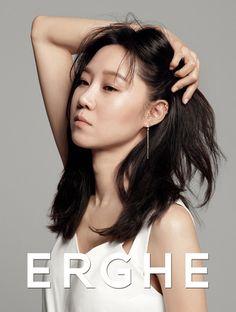 Korean Actresses, Actors & Actresses, Gong Hyo Jin, Master's Sun, Kim Woo Bin, Korean Star, Korean Drama, Muse, Lashes