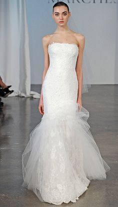 Bridal Fashion-Marchesa