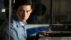 First image of Adam Driver in his new 2016 film Paterson. #Adam Driver #New Movie #2016 #Paterson #Hot #Melt