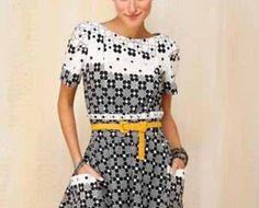Margaridas  R$145,75 vestido da farm, a gente vê por aqui.farm e você, tudo a ver.usado somente uma vez.com estampa de margaridas em preto e branco.tamanho: p.