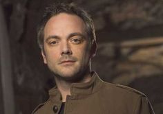 Firefly, Doctor Who, BSG, Monk...I love Mark Sheppard's characters!