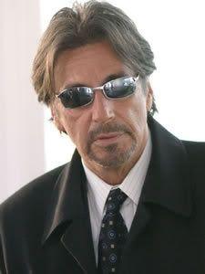 Al Pacino....hes still got it. cdrescher