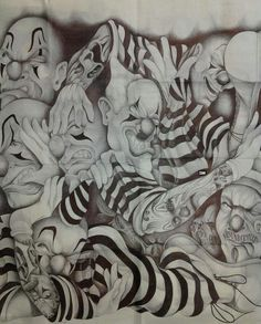 Prison arte at its best Chicano Art Tattoos, Chicano Drawings, Body Art Tattoos, Arte Cholo, Cholo Art, Sick Drawings, Art Drawings, Realistic Flower Tattoo, Chicano Love