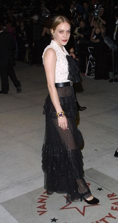 Chloe Sevigny | The 20 Most Revealing Oscar Dresses Ever