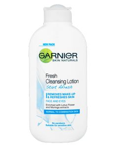 Fresh Cleansing Lotion Start A Fresh