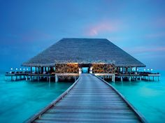 Velaa Private Island - Maldives With its... | Luxury Accommodations