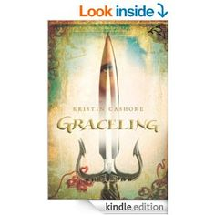 Kristin Cashore's bestselling, award-winning fantasy Graceling tells the story of the vulnerable-yet-strong Katsa, a smart, beautiful teenag...