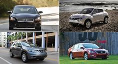Nissan cuts prices on 7 U.S. models - Yahoo! Autos