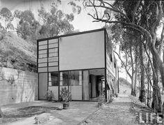 Eames House, 1950
