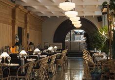 Restaurant Bambou - 19, rue des Jeuneurs - Paris 2