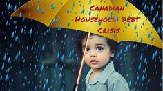 The Canadian household debt crisis has now made Canada known as one of the most indebted countries in the world! Our Brandon's Blog discusses this issue.
