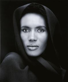 """""""Everyone has to make their own decisions. I still  believe in that. You just have to be able to accept the consequences  without complaining.""""   """"Models are there to look like mannequins, not like real people. Art and illusion are supposed to be fantasy.""""   - Grace Jones (b. May 19, 1948)"""