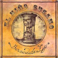 El niño gusano - Bernardutz EP (CDEP) - Grabaciones en el mar, 1995