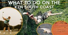 KZN South Coast world-class attractions are so much more than just a beach holiday destination! When most people think of the KZN South Coast, the beaches are what first come to mind. When in fact there is an abundance of other world-class attractions that make this piece of paradise a … The post South Coast world-class attractions appeared first on Zest Holidays. Deserts Of The World, Picnic Spot, Kwazulu Natal, World Class, Holiday Accommodation, Local Attractions, Adventure Activities, Beach Holiday, Nature Reserve