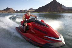 The best jet ski boats in the market today.